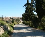 Kranidi - the town