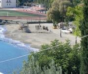 Poros Island - Askeli & Kanali