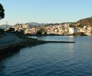 Poros Island - Bounda