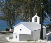 Wedding chapels, churches & monastery