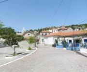 Ano Fanari, Driopi & Trizina villages