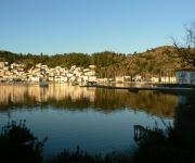 Galatas - the magnificent Poros panorama