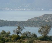 Galatas - the surrounding areas